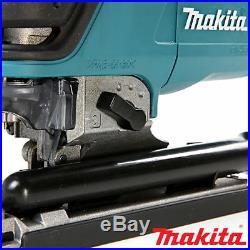 Makita DJV180Z 18V Li-Ion LXT Cordless Jigsaw Body Only Ex BJV180Z