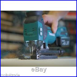 Makita DJV181Z 18V LXT Li-ion Cordless Barrel Handle Brushless Jigsaw Body Only