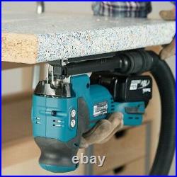 Makita DJV181Z Brushless 18v Lithium Jigsaw Top Barrel Handle Bare Unit
