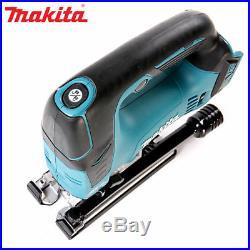 Makita DJV182Z 18V LXT Cordless Brushless Jigsaw Body Only