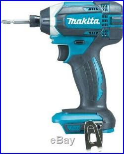 Makita DLX2131TJ 18v Twin Pack DHP482 Combi Drill + Impact Driver DTD152 5.0AH