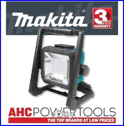 Makita DML805/2 18v LXT Li-Ion LED Worklight