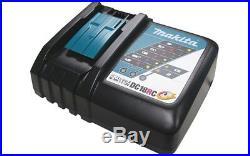 Makita DRT50RMJX2 18V Cordless Brushless Router Set
