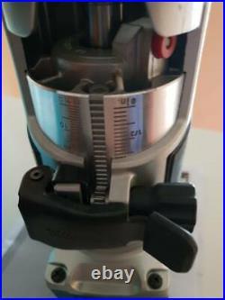 Makita (DRT50ZJ) Cordless XTR01Z 18V Brushless 1/4 Router Trim. Tool only NoBox