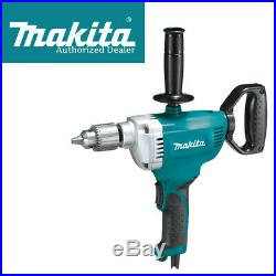 Makita DS4011-R 1/2 Spade Handle Drill, 8.5 Amp (Reconditioned)
