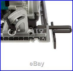 Makita DSS611Z 18V LXT Lithium Ion 165mm Circular Saw + Makpac Carry Case