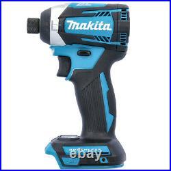 Makita DTD154Z 18v LXT Li-Ion Brushless Cordless Impact Driver Body Only