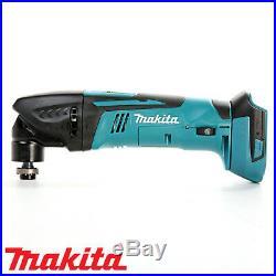Makita DTM50Z 18V Li-ion Cordless Oscillating Multi Tool Body Only