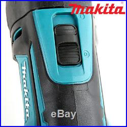 Makita DTM51Z 18v LXT Cordless Multi Tool Body With Wellcut 20pc Accessories Set