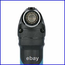 Makita DTM51 18v LXT Cordless Multi Tool + Wellcut 17 Pcs Acc Set & Type 3 Case