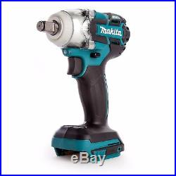 Makita DTW285Z 18V LXT Brushless 1/2in Impact Wrench Body Only