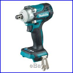 Makita DTW300Z 18V LXT 1/2in Brushless Impact Wrench Body Only