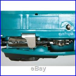 Makita DUC353Z Twin 18v / 36v LXT Cordless 35cm Chainsaw Lithium Ion Bare Unit