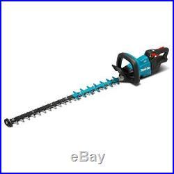 Makita DUH751Z 18V LXT Li-Ion Cordless 75cm Brushless Hedge Trimmer Body Only