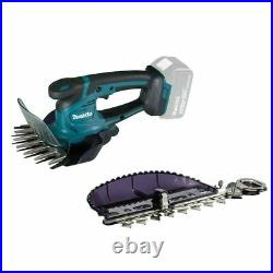 Makita DUM604ZX 18V Li-Ion LXT Cordless Grass Shear & Hedge Cutter Body Only