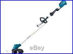 Makita DUR183LZ Cordless 18V Brushless Line Trimmer Body Only