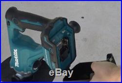 Makita DUT130Z 18V LXT Brushless Mixer Mixing Drill 2 Speed Bare Unit