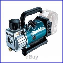 Makita DVP180Z 18V Cordless Vacuum Pump / Body Only