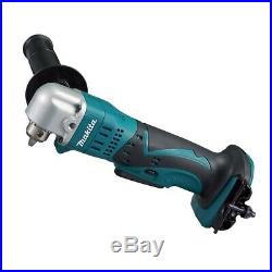 Makita Dda350z 18v Lxt Cordless Angle Drill Body Only