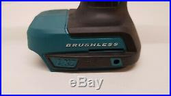 Makita Ddf485z 18v Lxt Brushless 2-speed Drill Driver Body Only