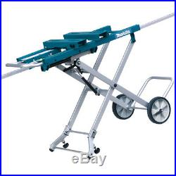 Makita Deawst05 Portable Mitre Saw Stand With Trolley Function Wst05