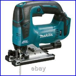 Makita Djv182 Z 18v Brushless Jigsaw Body Only Brand New