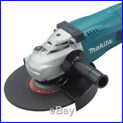 Makita GA9050KD 230mm 9 Angle Grinder 2000W Includes Diamond Blade + Case