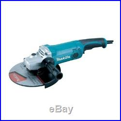 Makita GA9050 240V 230mm / 9 Angle Grinder 2000W GA9050/2