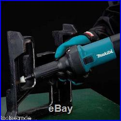 Makita GD0600 400W Die Grinder High Speed With Paddle Switch & Hex Wrench 240V