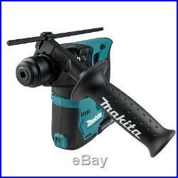 Makita HR140DZ 12v 14mm CXT SDS Rotary Hammer Drill Brushless Bare Unit