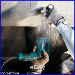 Makita HR2630 SDS+ 3 Mode Rotary Hammer Drill, Free Chisels & Keyless Chuck 110V