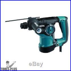Makita HR2811F 1-1/8 SDS Plus Rotary Hammer New