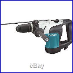 Makita HR4002 1-9/16-Inch 10.0 Amp 2,500 Bpm Corded SDS-MAX Rotary Hammer