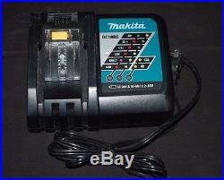 Makita HRH01 36V Li-Ion 1 SDS-Plus Cordless Rotary Hammer Drill