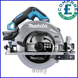 Makita HS004GZ 40v Max XGT AWS Brushless Circular Saw 190mm Body Only