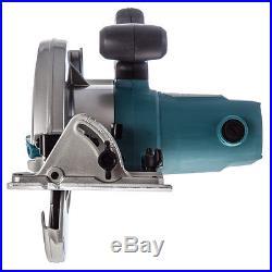 Makita HS7601J 240v 190mm 7.1/2in 1200w circular saw in case 3 year warranty