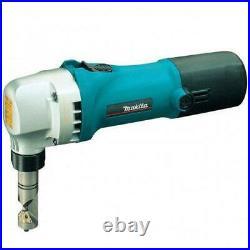 Makita JN1601 5 Amp 16 Gauge 360 Degree 1/4-Inch Light Weight Corded Nibbler