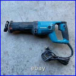 Makita JR3050T 11 Amp 1-1/8-Inch Variable Speed Corded Reciprocating Saw