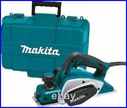 Makita KP0800K 31/4 Planer, with Tool Case 110v