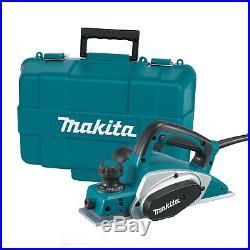Makita KP0800K A Grade 3-1/4 Planer Kit withWarranty KPO800K