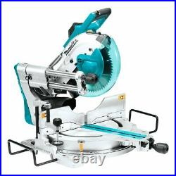 Makita LS1019L 10-Inch 15-Amp Dual-Bevel Sliding Compound Miter Saw with Laser