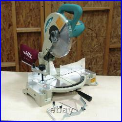 Makita LS1040-R 10 in. Compound Miter Saw with Shaft Lock Certified Refurbished