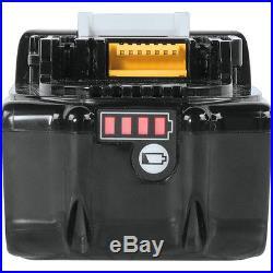 Makita LXT 18V 4.0 Ah Li-Ion BL 1/2 Hammer Driver Drill Kit XPH07MB New