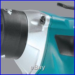 Makita LXT 18V 4.0 Ah Li-Ion BL Screwdriver/Cut-Out Tool Kit XT255MB New