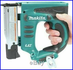 Makita LXT 18V Cordless Lithium-Ion 23-Gauge Pin Nailer (Bare) XTP01Z + warranty