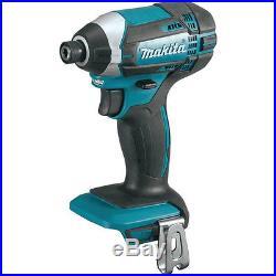 Makita LXT Li-Ion Impact & Hammer Drill Combo Kit XT261M new