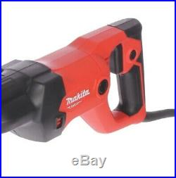 Makita M4501 240v Reciprocating Recip Sabre Saw 1010w + Blade