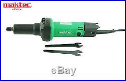 Makita MT912G 33000RPM Maktec Electric Collet Straight Die Grinder 1/4