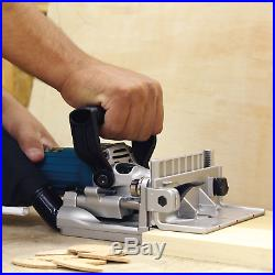 Makita PJ7000-R 5.6 Amp Plate Joiner, (Reconditioned)