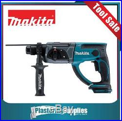 Makita Rotary Hammer DHR202Z 18V LXT Cordless SDS Plus Bare Tool